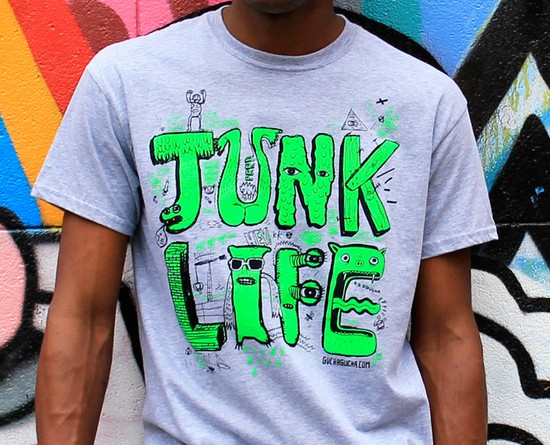 junk-life